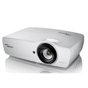 OPTOMA EH470 FULL HD 1080P 5000 LUMENS PROJECTOR