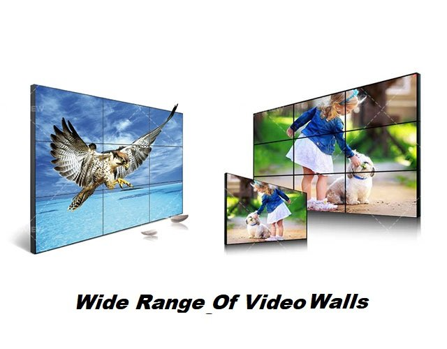 Indoor-Video-Wall